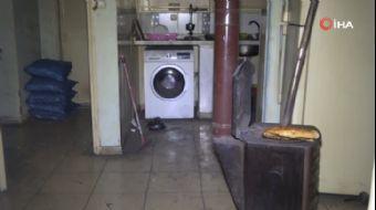 Evinde Mangal Yakıp Isınmak İsterken Hayatını Kaybetti