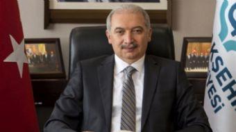 """AK Parti Sultanbeyli İlçe Kongresinde konuşan İBB Başkanı Mevlüt Uysal, """"Kadıköy'e, Bakırköy'e, Şişl"""