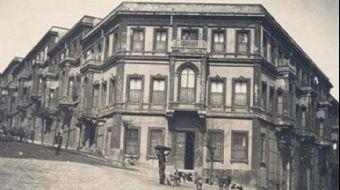 İstanbul'un İlk Toplu Konutlarını Biliyor musunuz? | #GalatıMeşhur