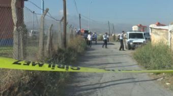 Kayseri'de 1 kişi, kız meselesi yüzünden kavga ettiği kardeşini av tüfeği ile öldürdü.
