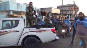 Kerkük'te peşmerge sonrası güvenlik önlemleri artırıldı İrfan Sapmaz  Kerkük, 18 Ekim (DHA) - Kerkü