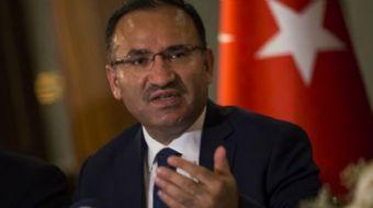 Başbakan Yardımcısı Bekir  Bozdağ'dan NATO  skandalına tepki: Alçaklıktır