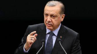 Cumhurbaşkanı Recep Tayyip  Erdoğan'dan ABD'ye sert tepki: Sevsinler sizi, biz anlamadık!