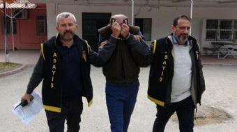 Adana'da polis ekipleri, yaklaşık 6 ay önce kaybolan kadının tır sürücüsü tarafından otoyoldan alınd