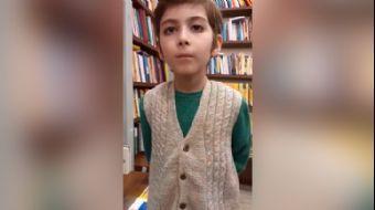 Türkiye Onu Konuşuyor! Çok Kitap Okuyan Atakan'ın Videosu İzlenme Rekoru Kırdı!