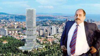 FET֒nün 1 numaralı kumpasçısı eski savcı Öz'ün, tutuklu avukatı Tayfun Aktaş'ın üzerine yaptığı Şiş