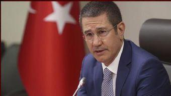 Erbil'in referandum ısrarıyla ilgili konuşan Milli Savunma Bakanı Canikli: Bu referandum yeni bir sa