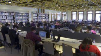 Kütüphaneden Ödünç Kitap Alana Toplu Ulaşımda İki Biniş Hakkı Hediye