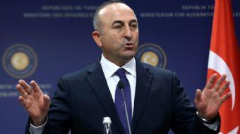 24 TV´ ye konuk olan Dışişleri Bakanı Mevlüt Çavuşoğlu önemli mesajlar verdi
