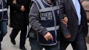 Mersin´de FETÖ/PDY´nin yeni yapılanmasına yönelik yürütülen soruşturma kapsamında haklarında gözaltı