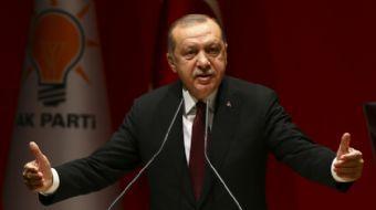 Külliye´de çiftçilerle buluşan Cumhurbaşkanı Recep Tayyip Erdoğan önemli açıklamalarda bulundu