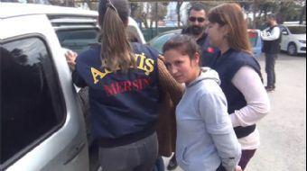 Hırsızlık Şüphelisinin Gazetecilere Cevabı Pes Dedirtti: 'Geri Gelip Buranın Anasını Ağlatacağım'
