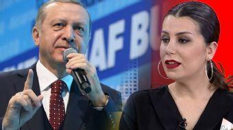 Cumhurbaşkanı Recep Tayyip Erdoğan dün Türkiye Esnaf Buluşması toplantısında konuştu. Erdoğan konuşm