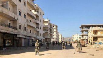 Türk Silahlı Kuvvetleri, Afrin´de mayın, el yapımı patlayıcı ve tuzaklanmış bomba temizleme faaliyet