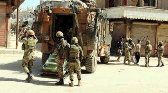 Zeytin Dalı Harekâtı ile pazar günü teröristlerden temizlenen Afrin´e dönmek isteyen sivillere güven