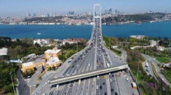 15 Temmuz Şehitler Köprüsü'nde başlayacak olan serbest geçiş çalışmalarında gişelerin kaldırılması s