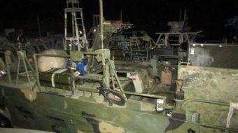 Suudi Arabistan, Marcan petrol bölgesine botla yaklaşan İranlı 3 askeri gözaltına aldı.