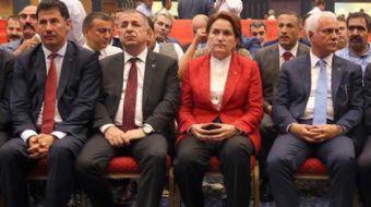 Ankara 3. Asliye Hukuk Mahkemesince, MHP'nin 19 Haziran 2016'da yapılan olağanüstü genel kurulunun i