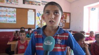 Tunceli-Pülümür karakolunda yol kesen PKK'lılarca kaçırıldığı öne sürülen öğretmen Necmettin Yılmaz'