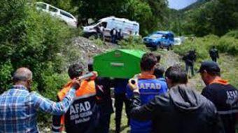 Tokat'ın Erbaa ilçesinde hayvan otlatırken kaybolan kız çocuğu baraj gölünde ölü bulundu.