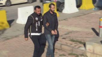 Fetullahçı Terör Örgütü/Paralel Devlet Yapılanması (FETÖ/PDY) soruşturmasında yakalanıp tutuklanan E