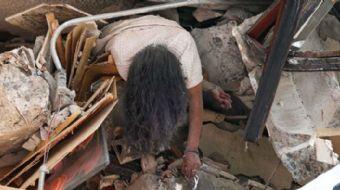 Meksika'da 7.1'lik depremde can kaybı 228'ya çıktı!