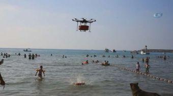 İstanbulluların yaz boyunca gönül rahatlığıyla deniz keyfi yaşadığı plajlarda sezon sona erdi. İsta