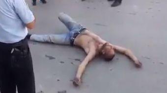 Dünyada hızla yayılan, bağımlıyı adeta zombiye çeviren 'flakka' isimli sentetik uyuşturucu, Türkiye'