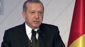 Cumhurbaşkanı Erdoğan: D-8 tarihinde bir devrime imza atmış olacağız, dolar, kur, euro baskısına ger