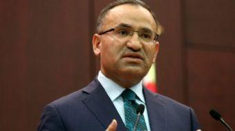 Başbakan Yardımcısı ve Hükümet Sözcüsü Bozdağ'dan Sarraf davasına ilişkin: Türkiye'ye dönük siyasi b