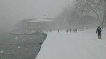 Kar yağışı yurdu etkisi altına almaya başladı