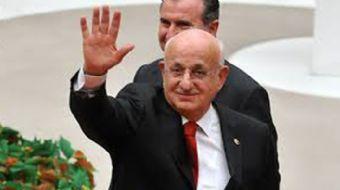 Meclis Başkanlık seçimi sonuçlandı! İsmail Kahraman yeniden başkan seçildi