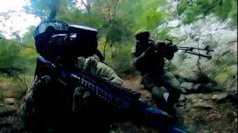 Milli Savunma Üniversitesi Askeri Aday Belirleme Sınavı Devam Ediyor
