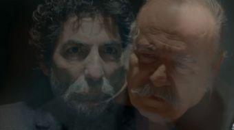 Show ekranlarının sevilen dizisi İçerde'nin yeni bölümünden ilk sahne yayınlandı