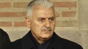 Başbakan Yıldırım: [CHP'nin Danıştay'a gitmesi] YSK'nın verdiği karar kesindir
