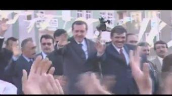 Cumhurbaşkanı Erdoğan'ın kurucusu olduğu partiye 998 gün sonra yeniden genel başkan olacağı kongrede