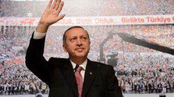 Cumhurbaşkanı Erdoğan'ın okuduğu şiir sosyal medyaya damga vurdu
