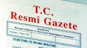 Resmi Gazete'de yayımlanan Valiler Kararnamesi ile 20 ilin valisi merkeze alındı, 20 ile yeni vali a