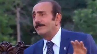 Türkücü Mustafa Keser'in, TRT 1 ekranlarında konuk olduğu iftar programında eşiyle ilgili bir anısın