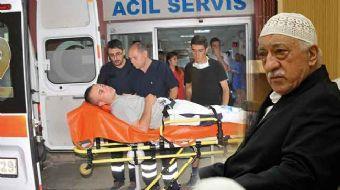 Manisa'da askerlerin yemekten zehirlenmesinin sebebi araştırılırken, FETÖ elebaşı Gülen'in son dönem