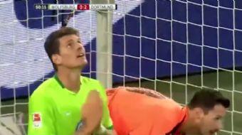 Be�ikta�'�n eski y�ld�z� Mario Gomez ka��rd��� gollerle g�ndemde kalmaya devam ediyor. Sezon ba��nda