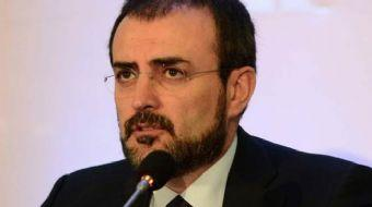 AK Parti Sözcüsü Mahir Ünal, 24 TV'de Melik Yiğitel'e yaptığı açıklamalarda Kuzey Irak'ta yapılması
