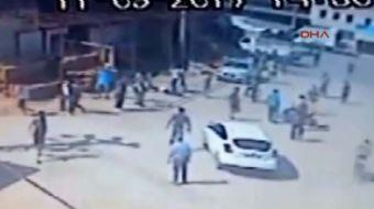 Adana'da 2 dayısı ve 1 kuzenini beylik tabancasıyla öldüren trafik polisi 24 yaşındaki Görkem Elbadi