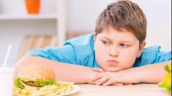 Çocuklarda Obezite #DiyetGünlüğü