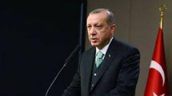 Cumhurbaşkanı Erdoğan'a 'dede' diye seslenen bebek gülümsetti