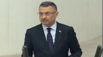 Cumhurbaşkanı Yardımcısı Oktay: 'HDP, Türkiye'nin Partisi Olduğunu Gösterememiştir'