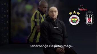 Roberto Carlos: Fenerbahçe'nin Beşiktaş'ı Yeneceğinden Eminim