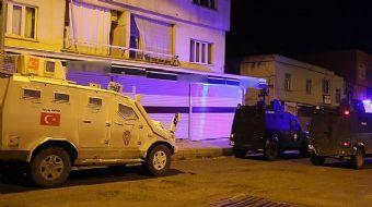 Mardin'in Kızıltepe ilçesinde terör örgütü PKK'ya yönelik operasyonda, 2 terörist etkisiz hale getir
