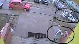 Ülkenin Gündemine Oturan Olay! Küçük Kız Tacizciyi Böyle Tuzağa Düşürdü