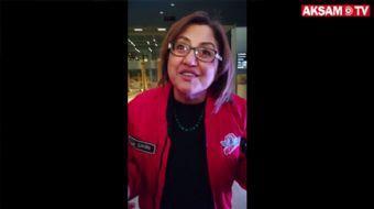 Fatma Şahin'den aksam.com.tr Okurlarına Özel Davet!